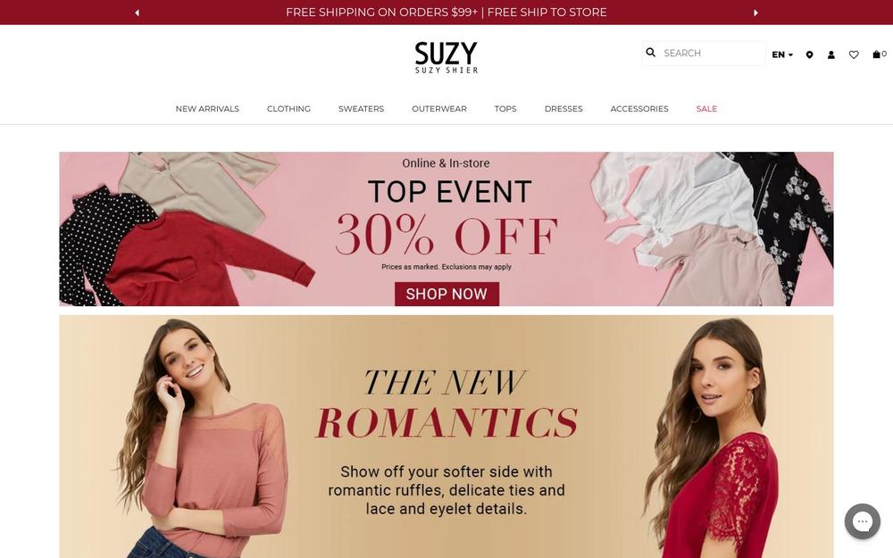 107 Best Women S Apparel Brands On Shopify 2020 Sidekick